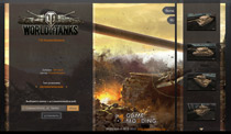 Mods for World of Tanks
