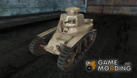 МС-1 от sargent67 for World of Tanks