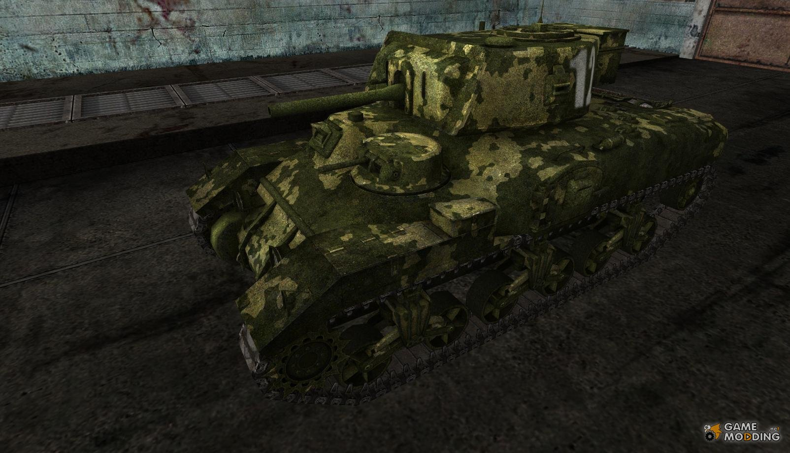 The RAM II s Matchmaking - Medium Tanks - World of Tanks official forum