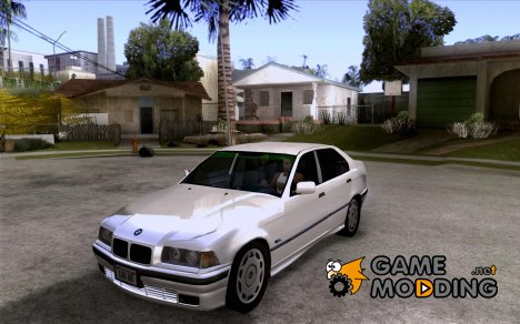BMW 320i E36for GTA San Andreas