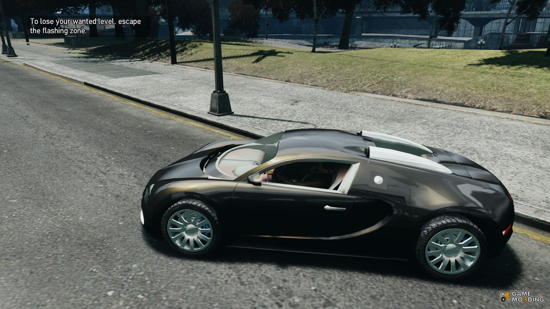 gta iv cool bugatti location auto design tech. Black Bedroom Furniture Sets. Home Design Ideas