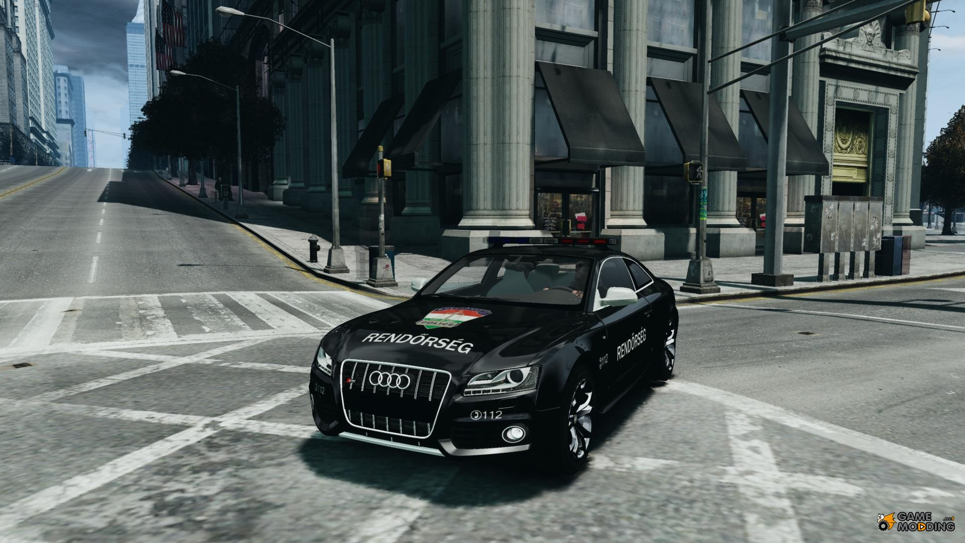 grand theft auto iv police mod download ▷▷ a c i