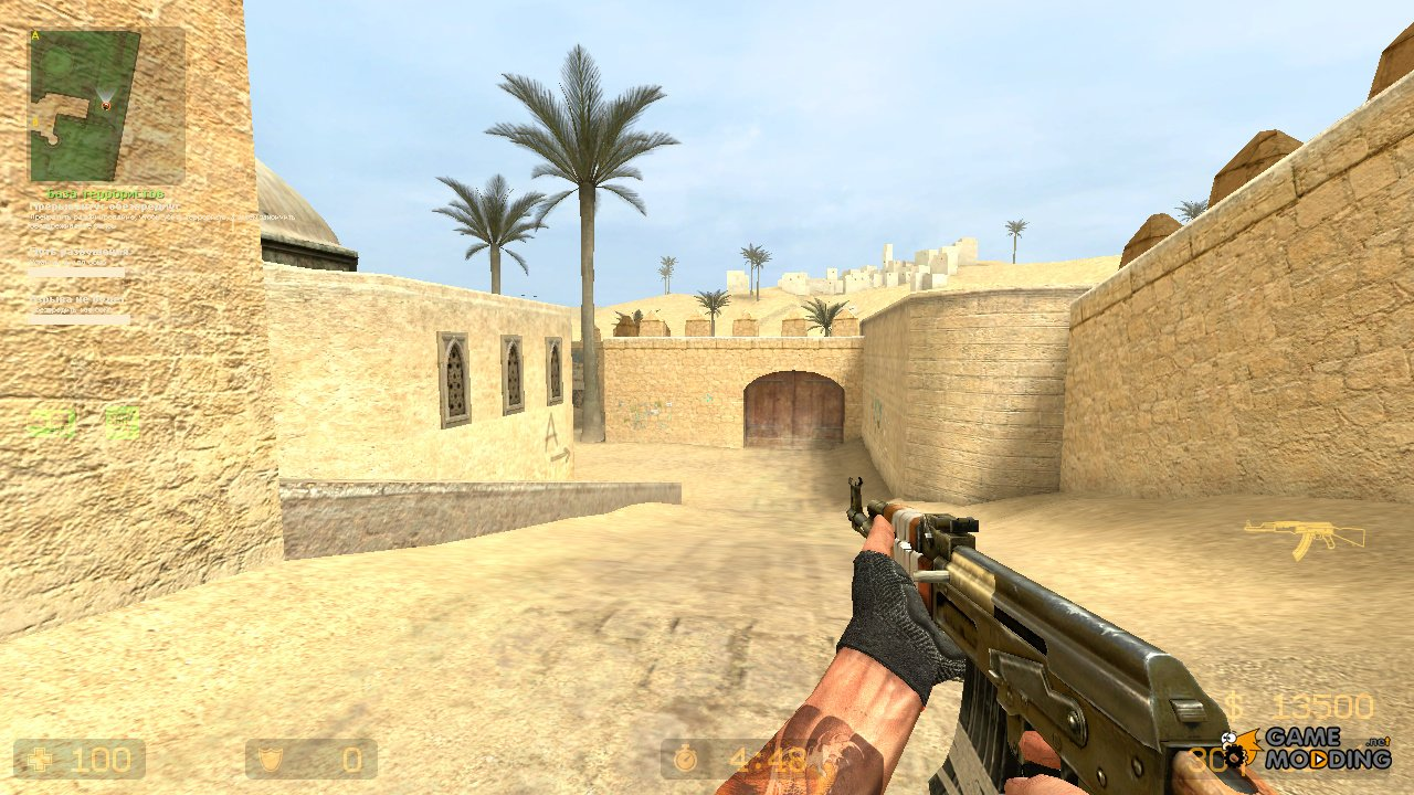 Cs zombie mod with bots. Counter-Strike: Source Mods PC. An Other Zombie