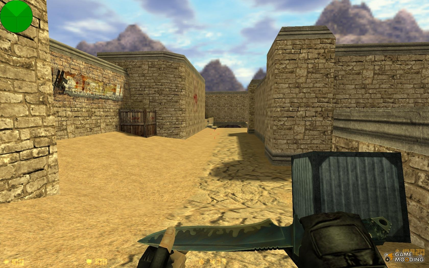 Counter Strike 1.6 Архив