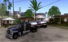 cheat on Tanker Truck GTA San Andreas