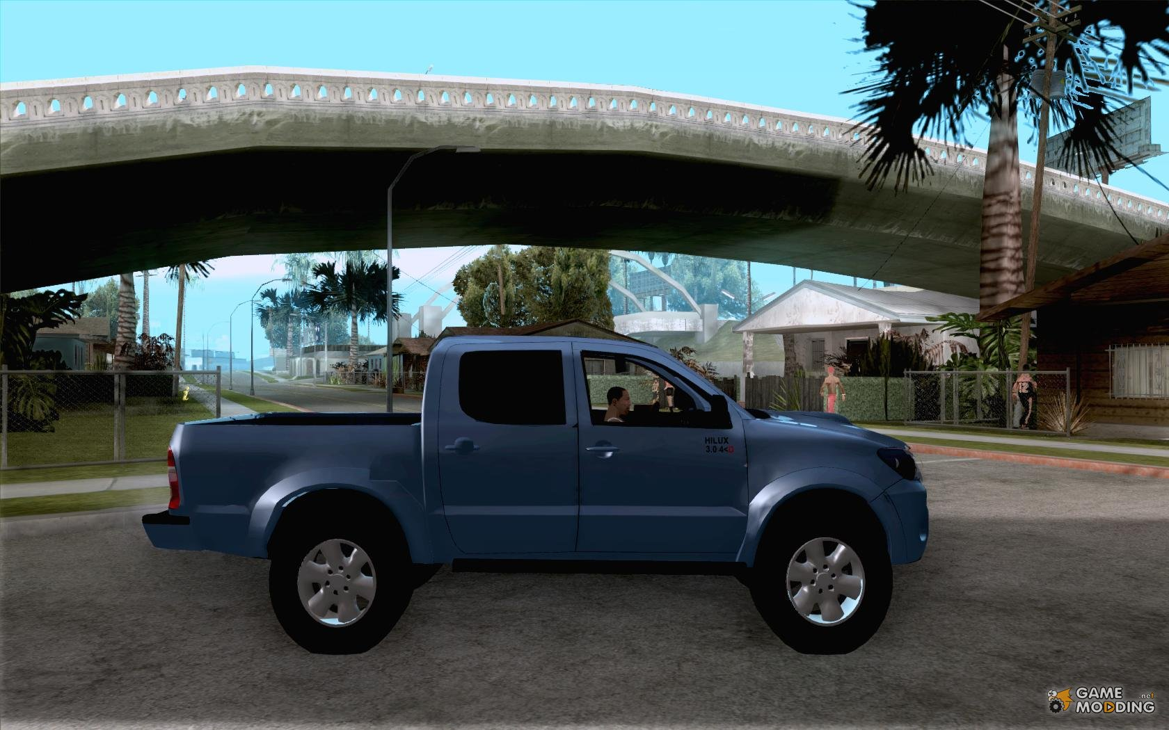 Viewing gallery for toyota hilux 2013