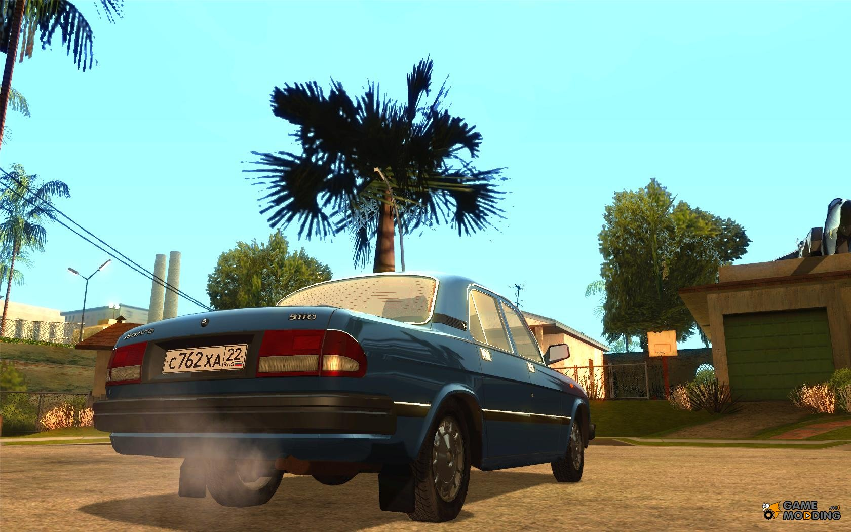 Патч для GTA San Andres Steam V3.00 для GTA San Andreas / гта
