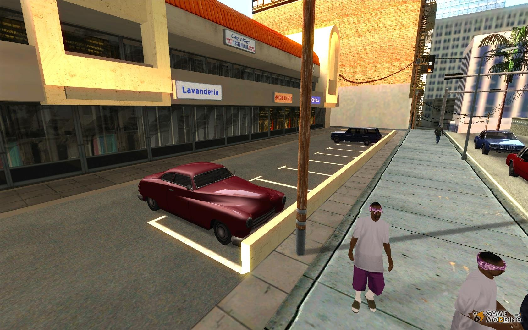 Gta san andreas г§д±plak mod naked glamour pussy