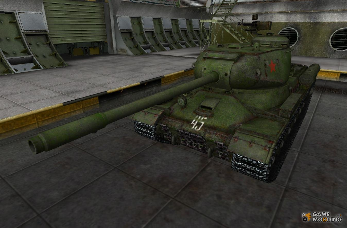 Моды Для World Of Tanks 9.3