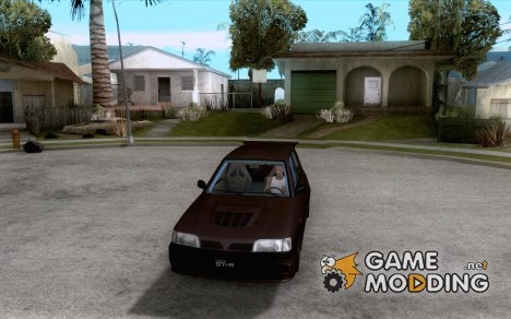 Nissan Pulsar GTI-R (RNN14) for GTA San Andreas