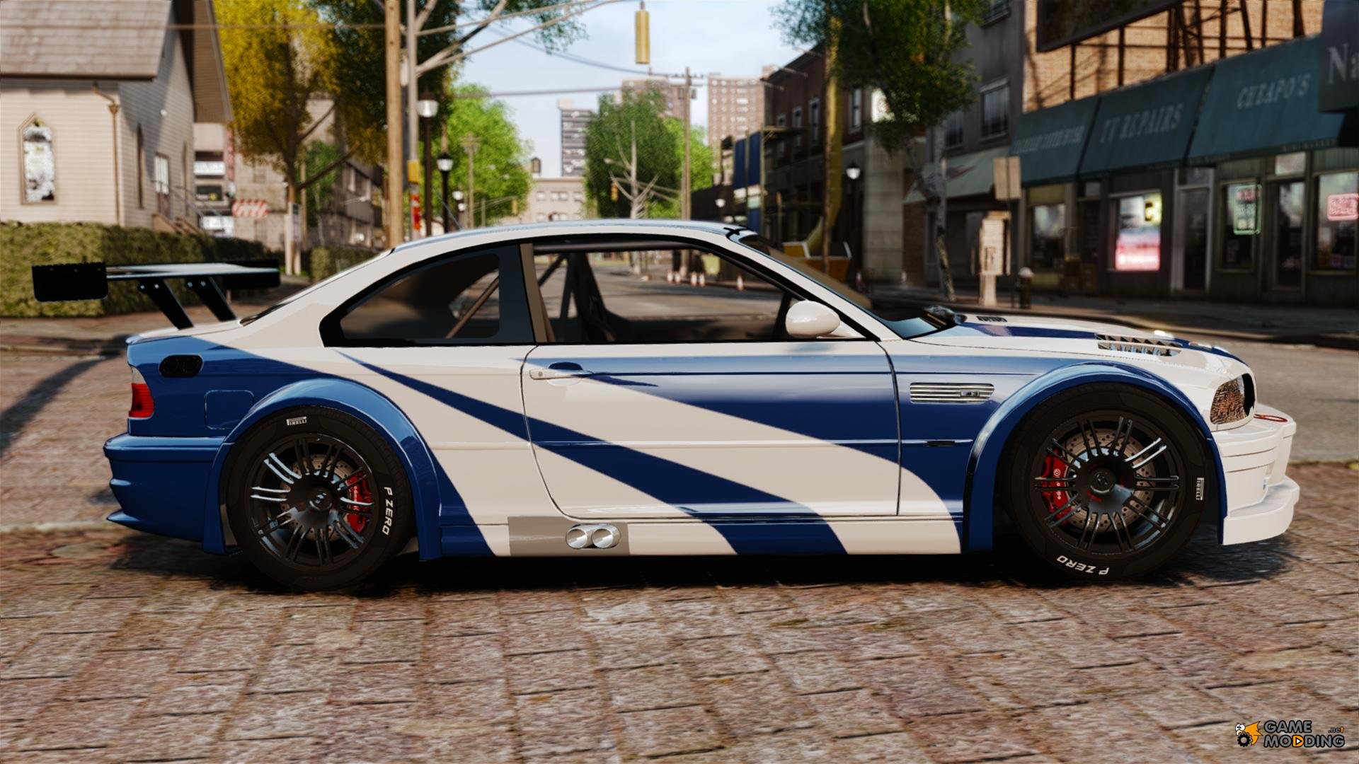 Need For Speed Bmw M3 Gtr Real Life Mlp Eg Daily Life Part 11 By