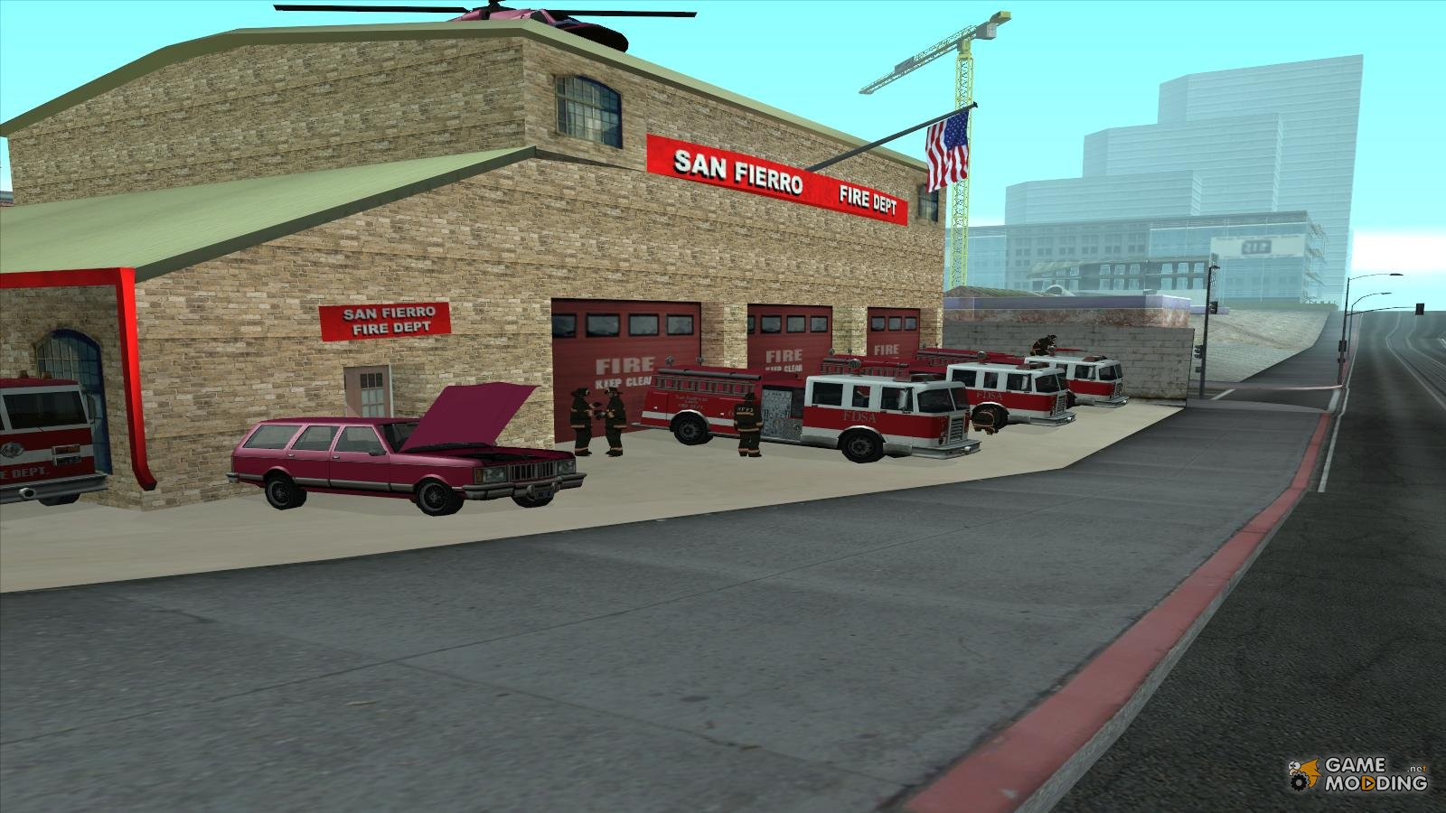 fire truck gta 5 location  fire  free engine image for user manual download Operators Manual User Guide
