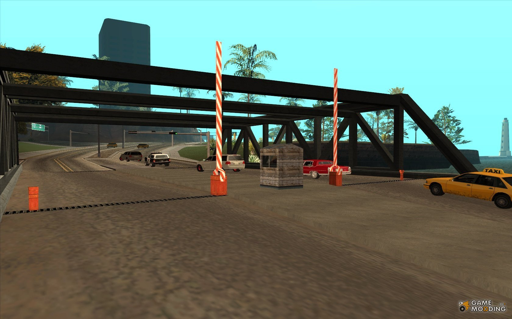 gta san andreas mods   viewing gallery