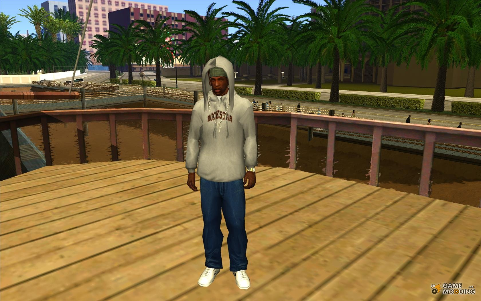 Clothes For GTA San Andreas With Automatic Installation U00bb Page 3