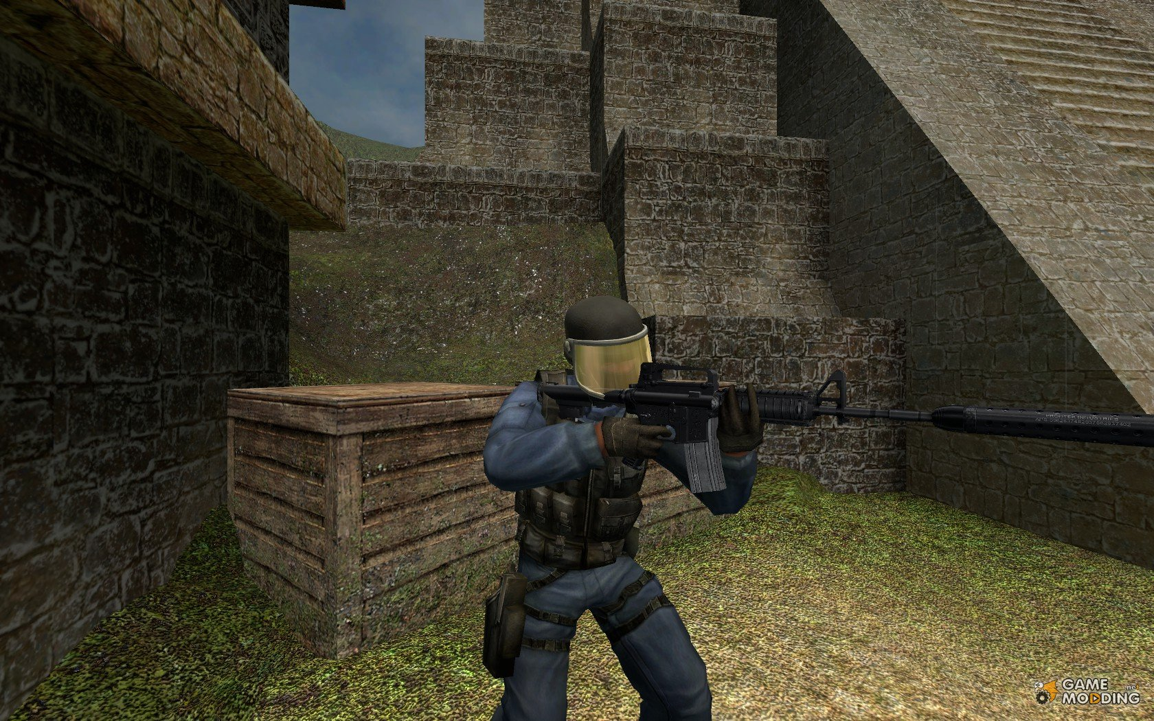Newest counter strike source patch. black market for free. kof 98 unlimited