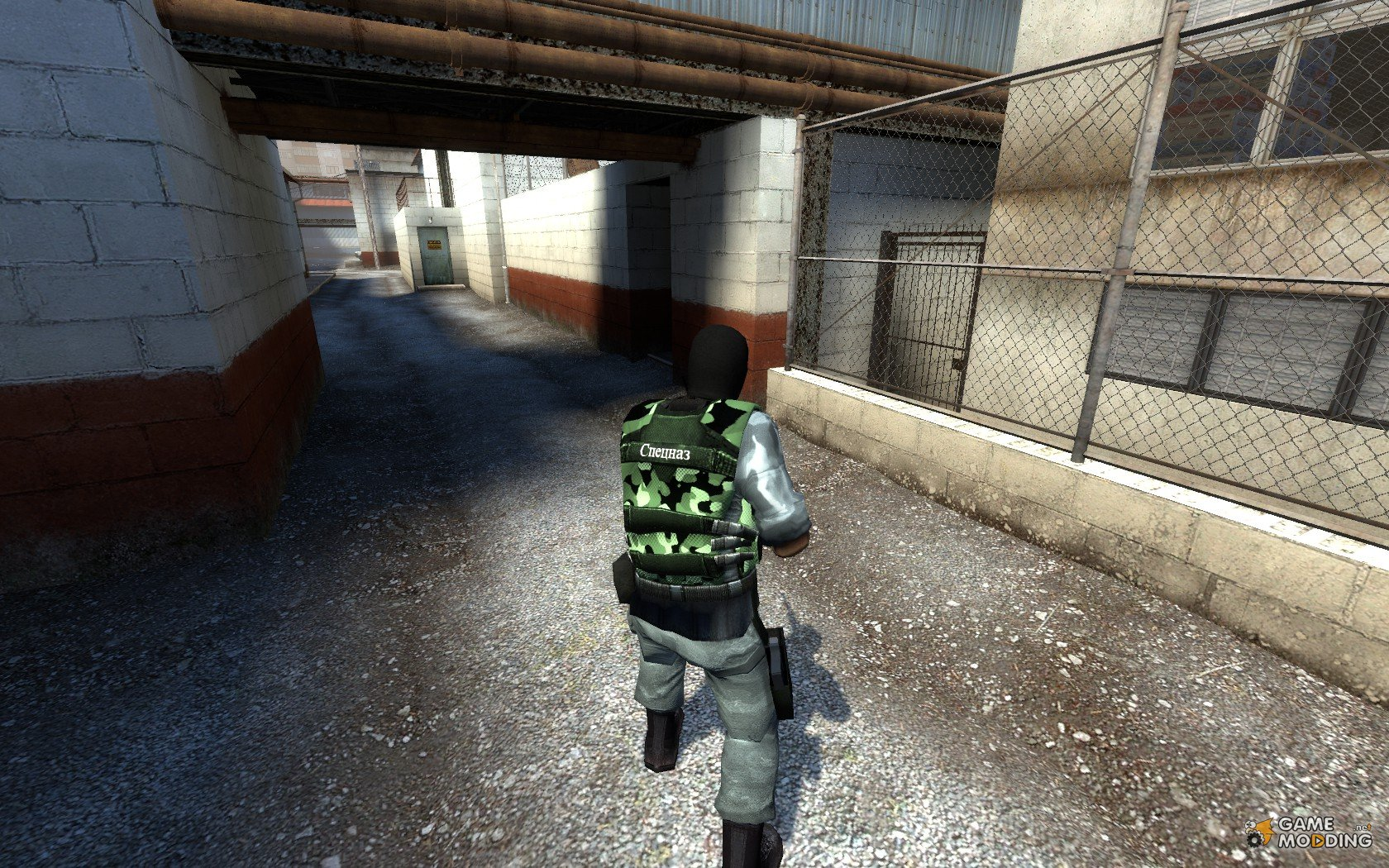 Counter strike texture pack gmod