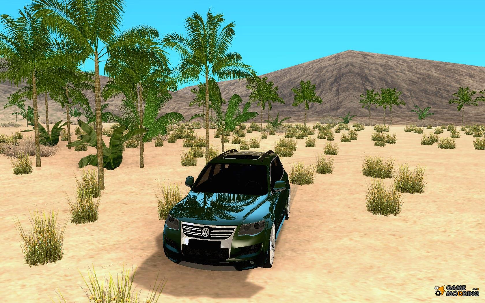 Gta san andreas dag style mods by zion