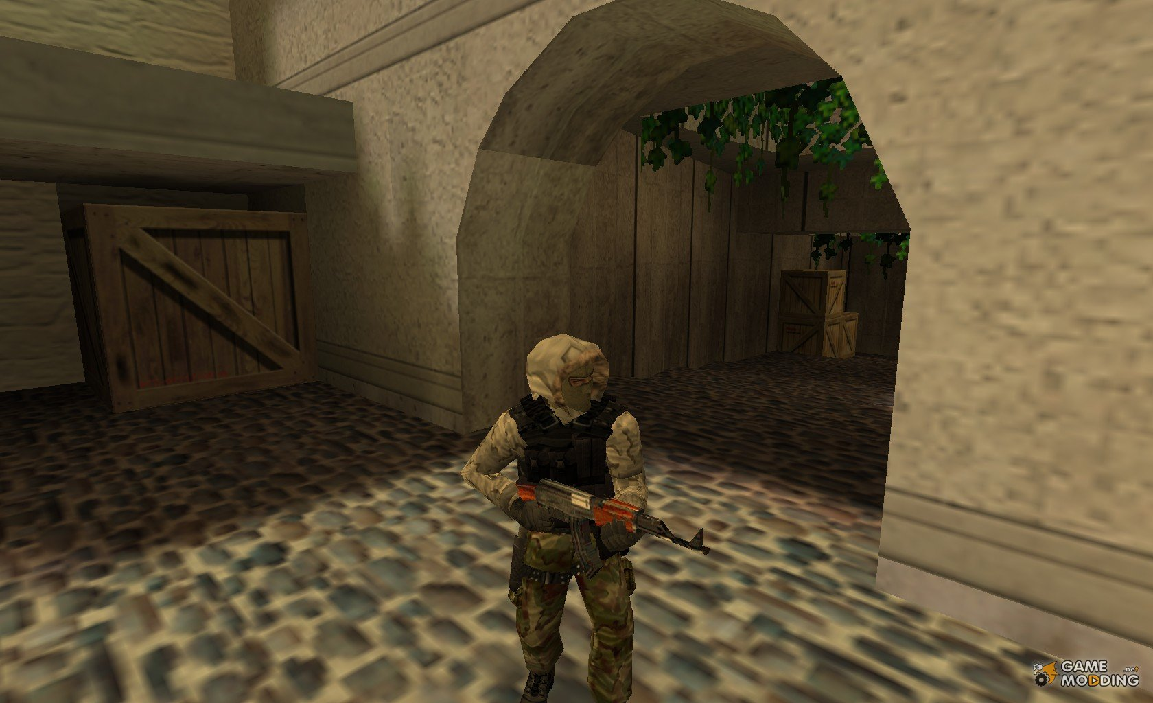 Counter Strike 1. 6 Zombie Mod Game Full version Free Download
