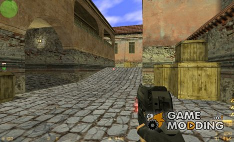 Stealth Deagle with LAM for Counter-Strike 1.6