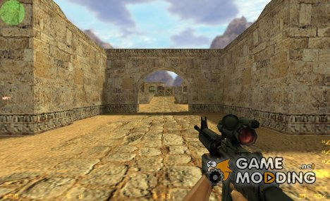 Aug Ris for Counter-Strike 1.6