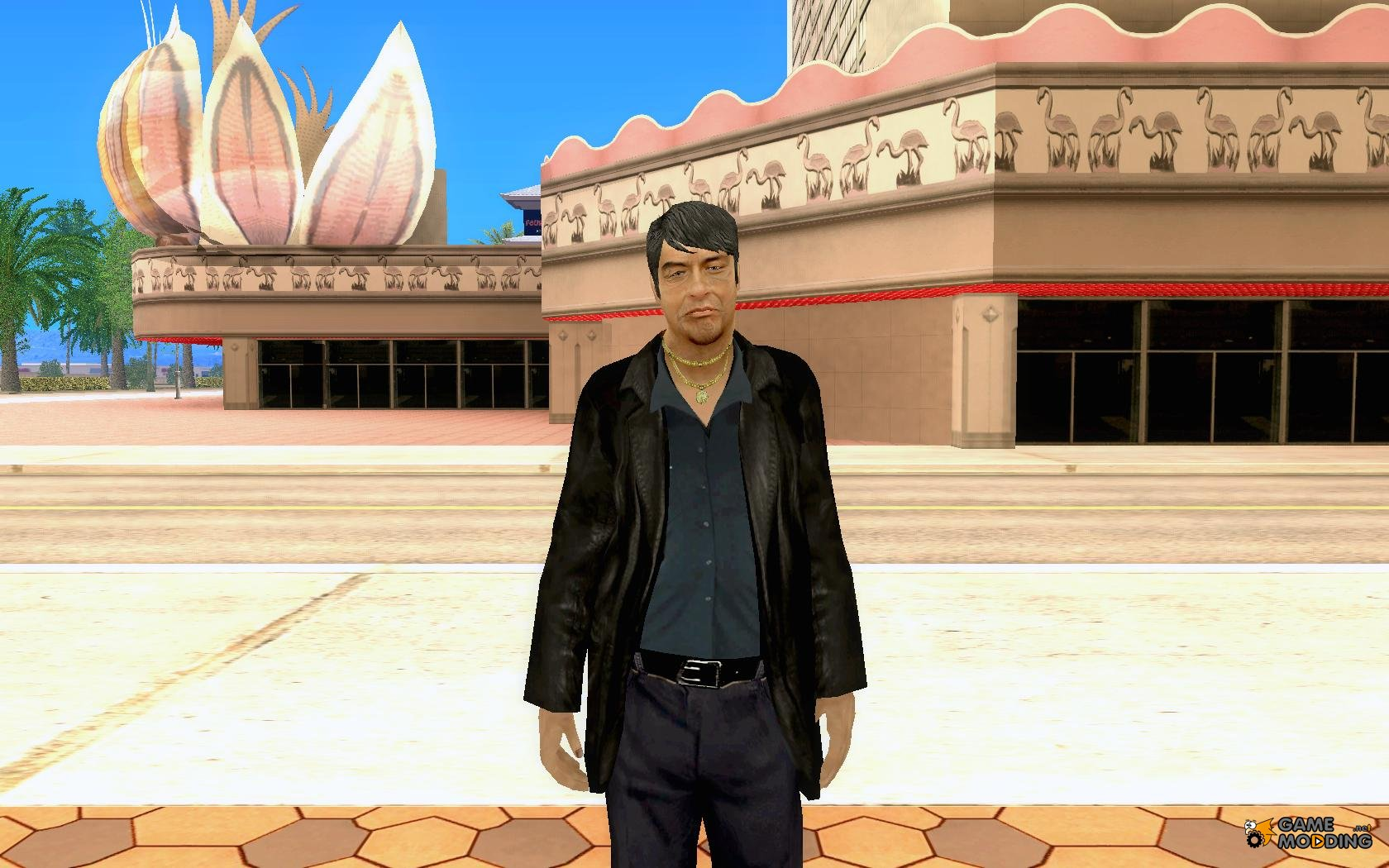 san andreas guys San andreas tricky missions guide - david damerell this document is based   because some of the criminal cars are packed with men with guns and they can.