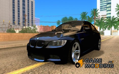 BMW M3for GTA San Andreas