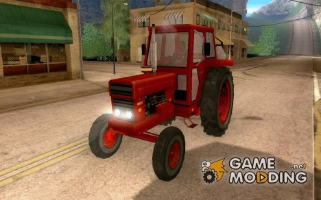 Tractor T650 for GTA San Andreas