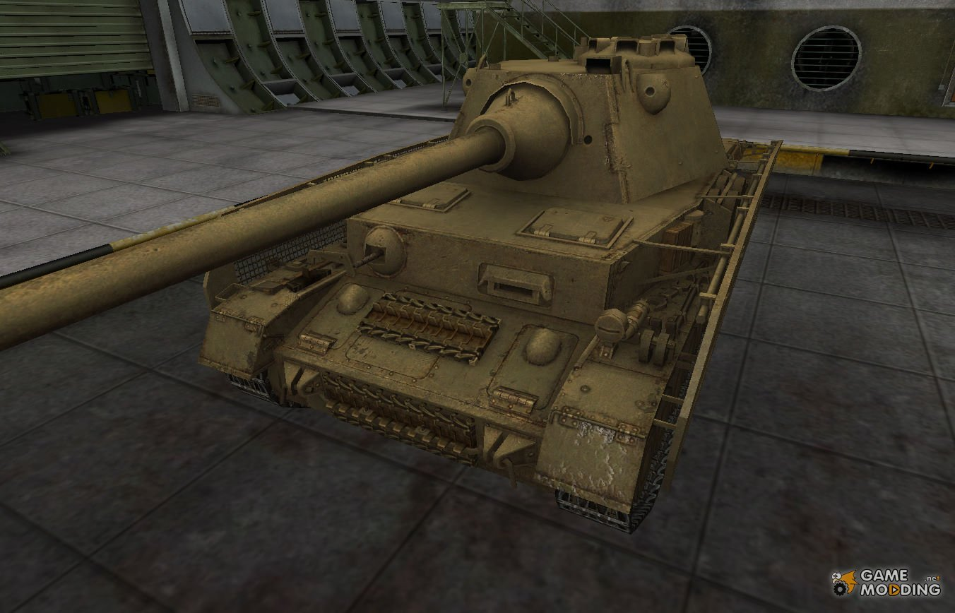 Panzer IV Hydro short review