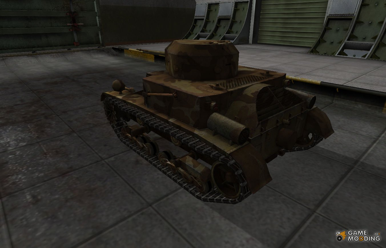 World of Tanks Which Tank Line