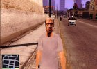 Gta 5 Hud for GTA San Andreas inside view