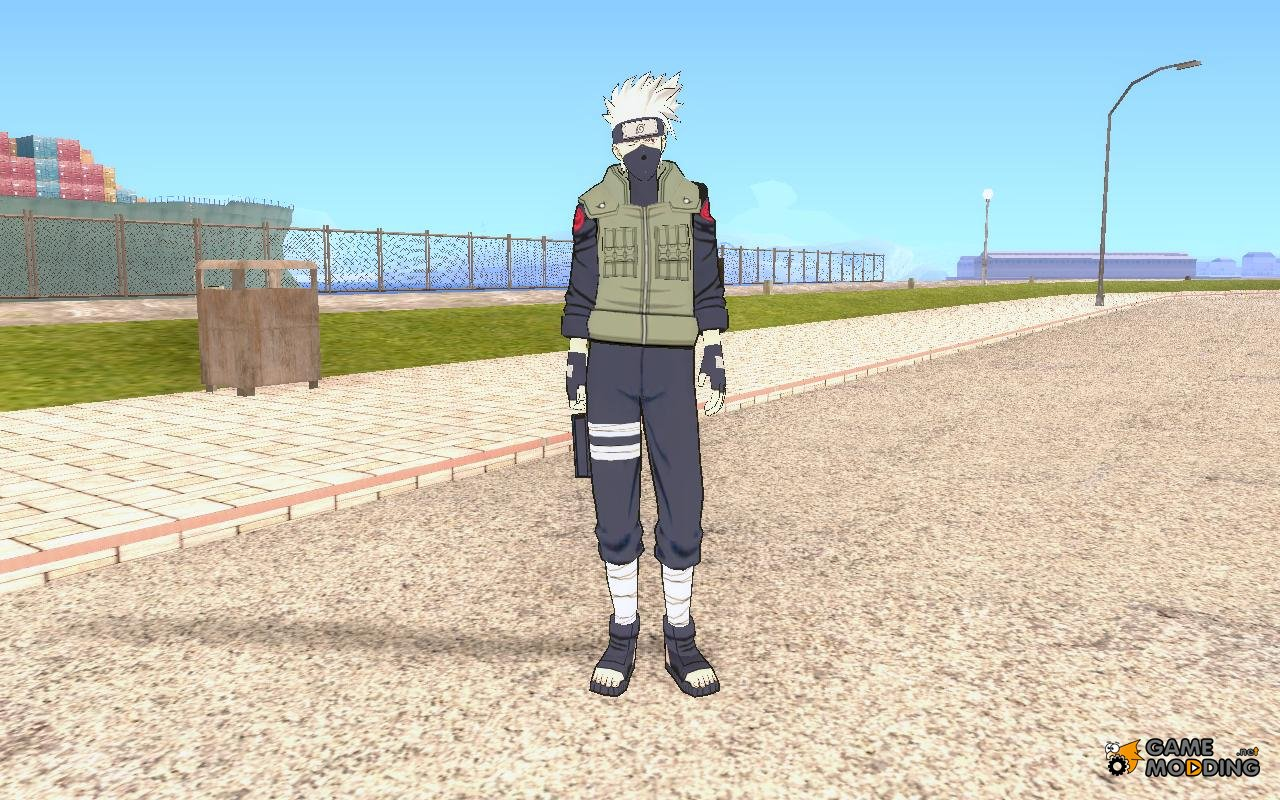 Download Game Ppsspp Gta San Andreas Mod Naruto
