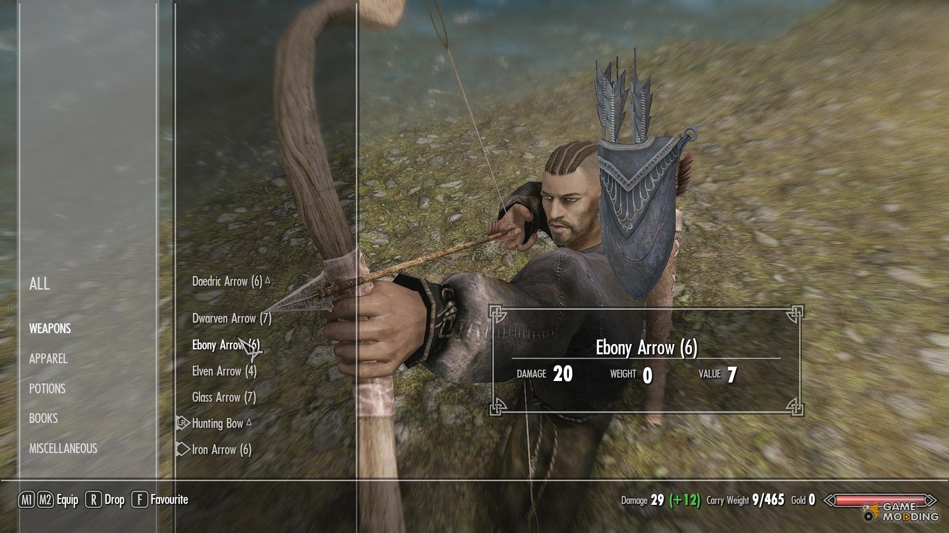 Can You Craft Arrows In Skyrim