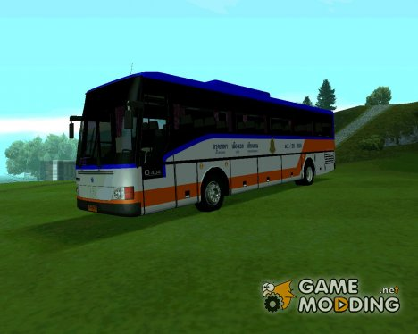 Mercedes-Benz o404 Bus for GTA San Andreas