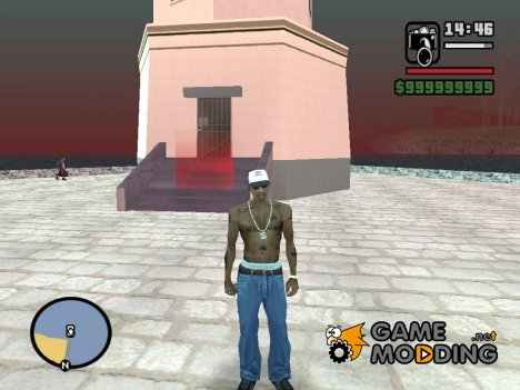 Save sweet mission for GTA San Andreas