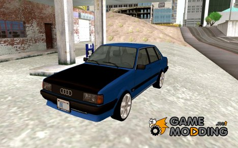 Audi 80 B2 CC for GTA San Andreas