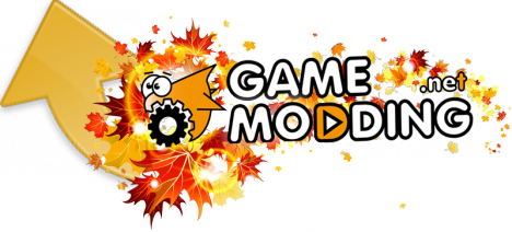 Autumn update of GameModding.net