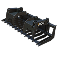 JCB - DLC (Download only)