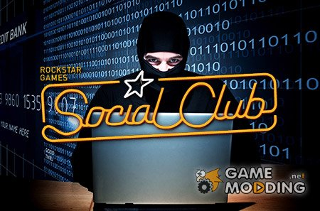 Rockstar Games recommends the change password from the Social Club (important)