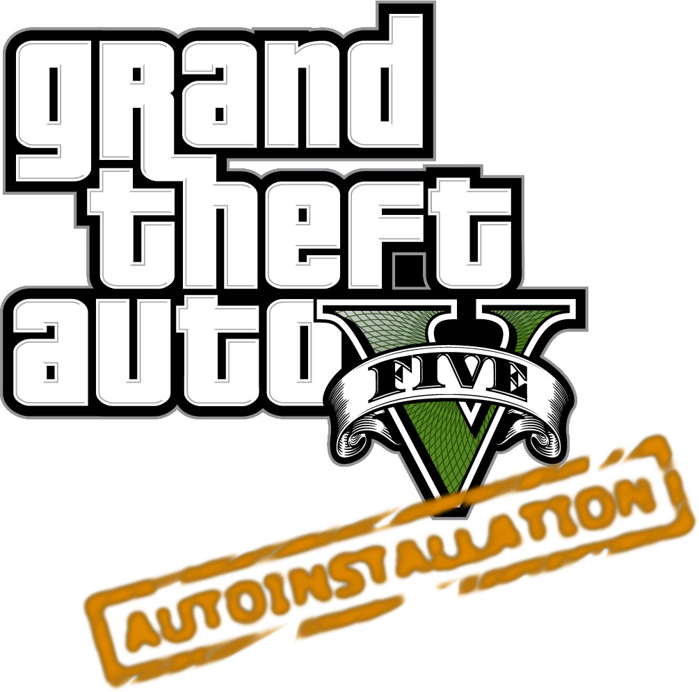 Automatic installation mods for GTA 5!