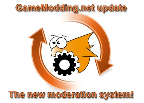 The new system of checking modifications. Release!